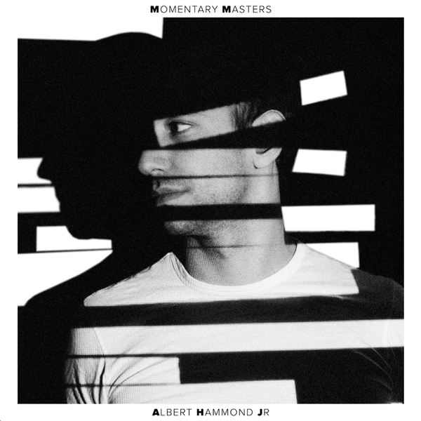 Momentary Masters by Albert Hammond, Jr