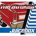 The Strokes Juicebox Single