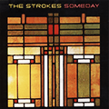 The Strokes Someday Single