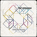 The Strokes Taken For A Fool Single