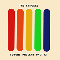 Future Present Past EP