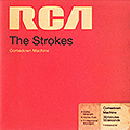 Comedown Machine Cover