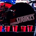 The Strokes Live