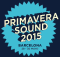Featured Events Primavera Sound Festival