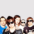The Strokes Group Photo