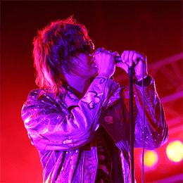Live at Landmark Festival 27 Sept 2015
