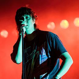 Live at Shaky Knees Festival 8 May 2015