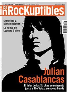 Los Inrockuptibles Magazine