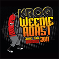 2011 Live Videos Weenie Roast